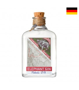 LONDON DRY GIN ELEPHANT