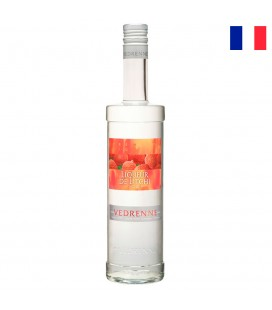 VEDRENNE LICOR DE LITCHI 15% 700 ML