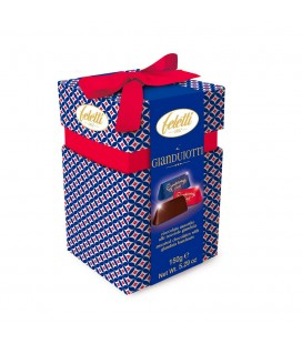 CHOCOLATE FELETTI COFANETTO GIANDUIOTTI 150 GR