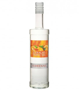 VEDRENNE LICOR DE TRIPLE SEC 35 % 700 ML
