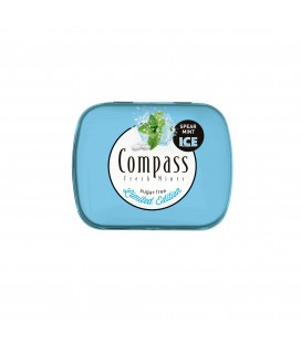 Caramelo Compass Spearmint Ice